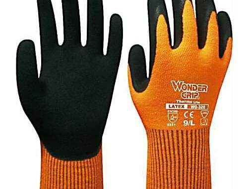 gants protection Rostaing