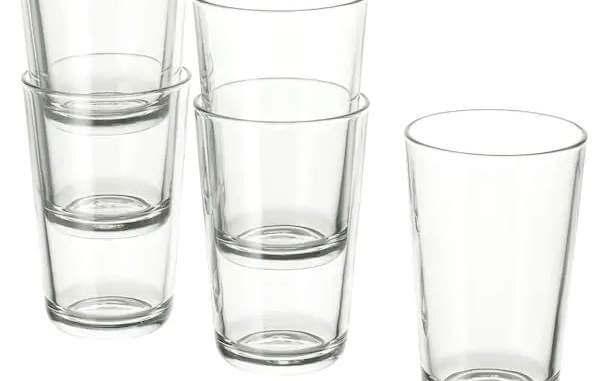décoincer verres