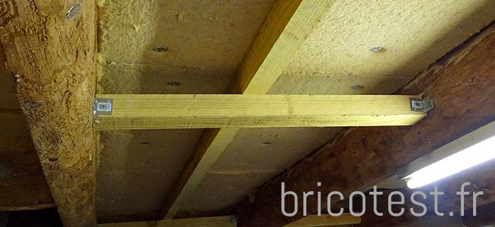 isolation phonique plafond