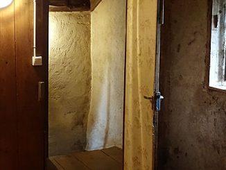 rénovation porte