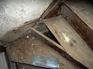 rénover escalier bois