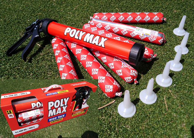 colle polymax