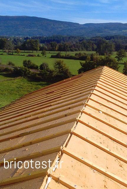 isolation toiture isocombo