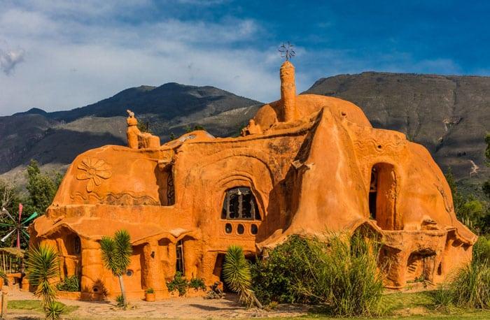 maison Terracota colombie